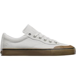 EMERICA EMERICA INDICATOR LOW WHITE / GUM