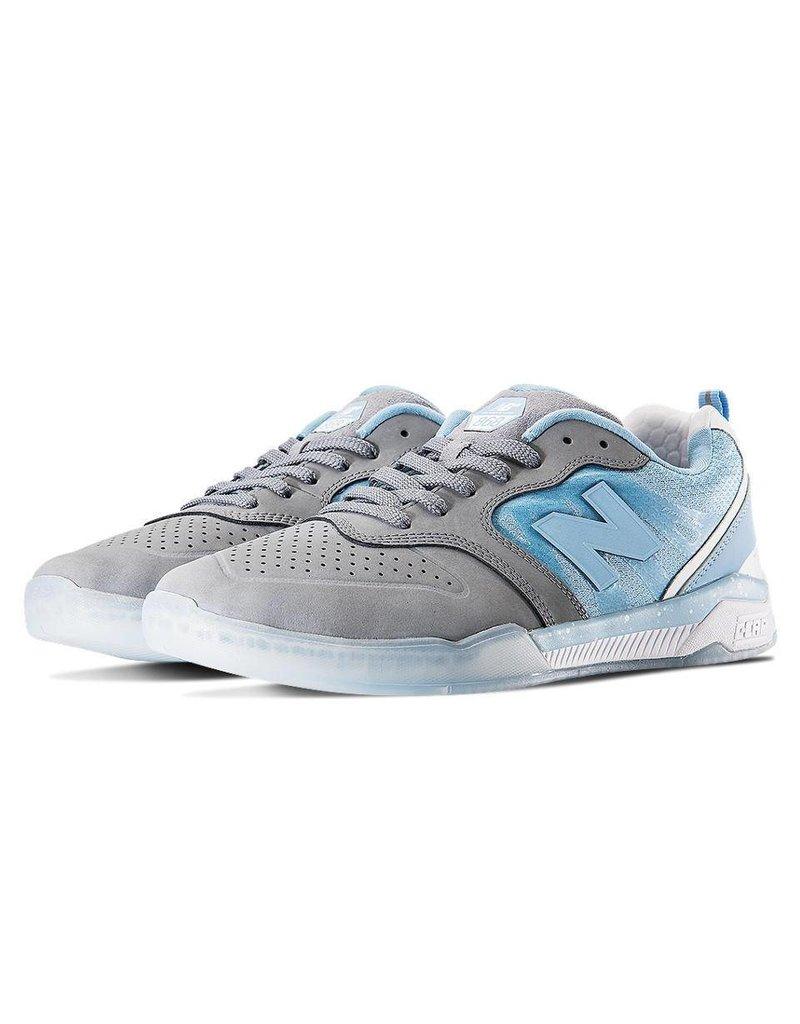 NB NUMERIC NB NUMERIC NB868GPB GUNMETAL / PORCELAIN BLUE