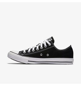 CONVERSE CONVERSE CHUCK TAYLOR ALL STAR LOW BLACK