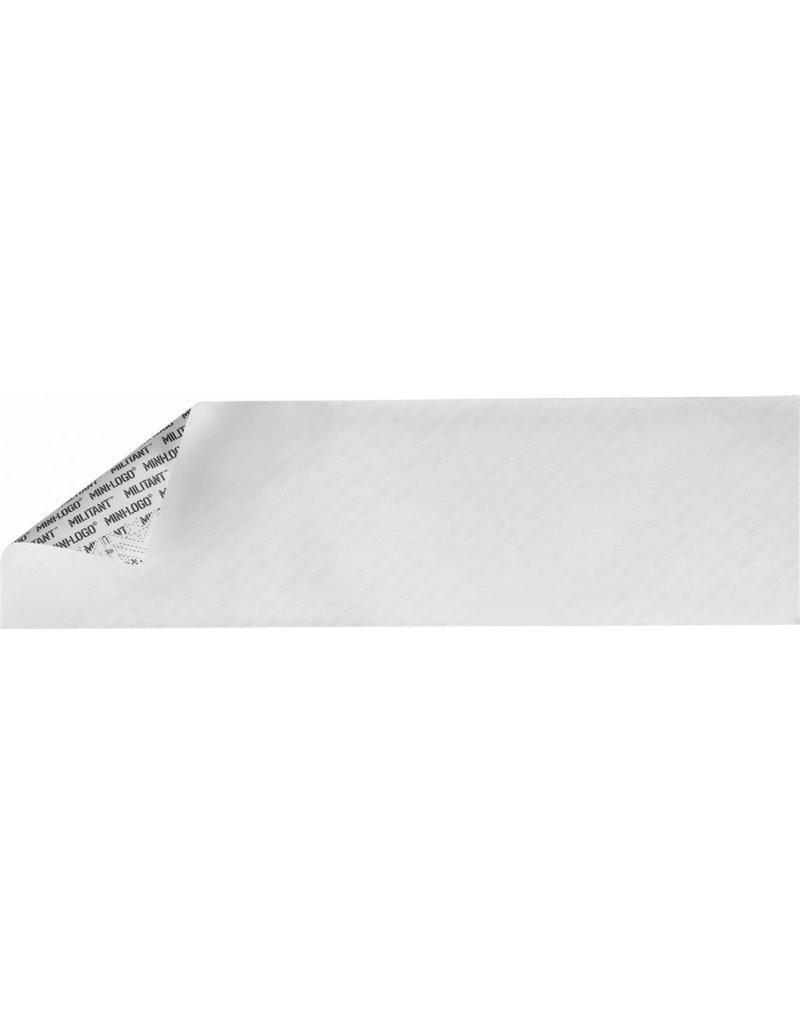 MINI LOGO MINI LOGO CLEAR GRIPTAPE SINGLE SHEET (10.5 X 33)