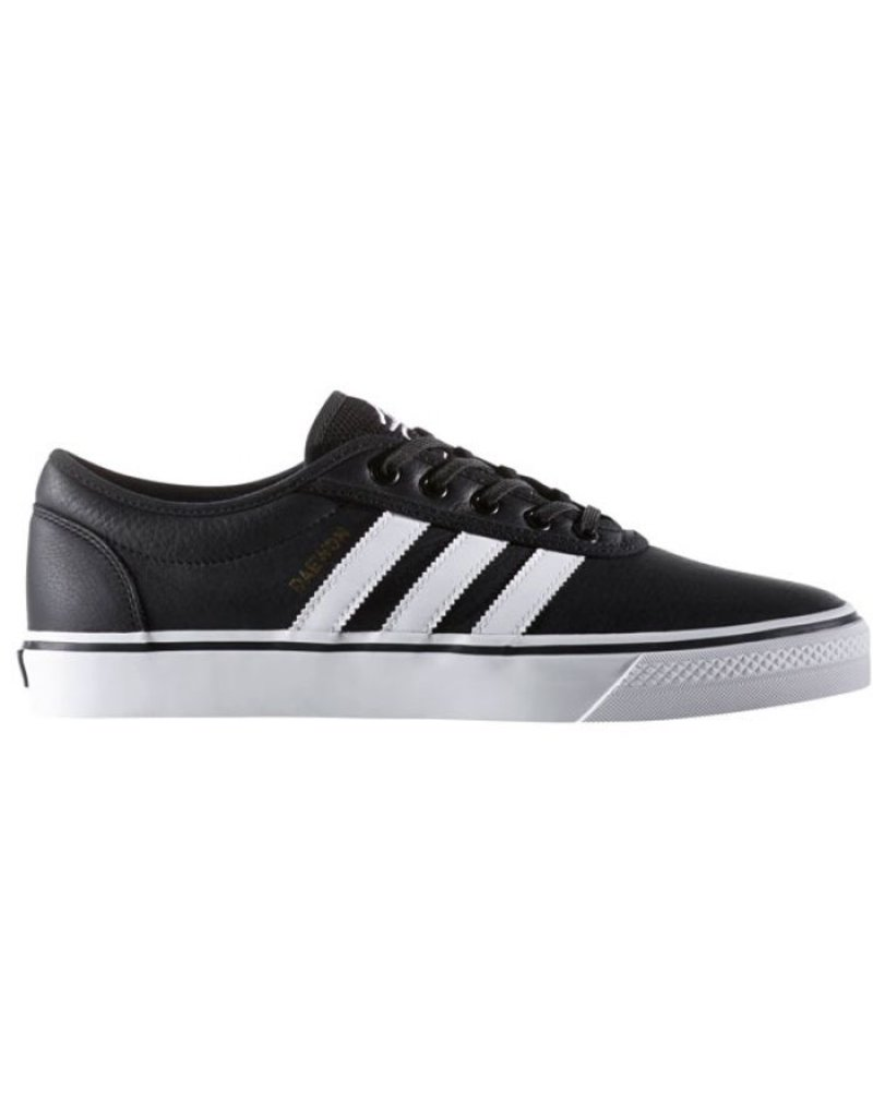 ADIDAS ADIDAS SKATEBOARDING DAEWON SONG ADIEASE BLACK/WHITE/BLUE/RED