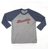 BLUETILE BLUETILE 15 YEARS OF REFLECTION RAGLAN
