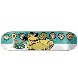 ALMOST ALMOST MULLEN MUTTLEY PLAQUES 8.125