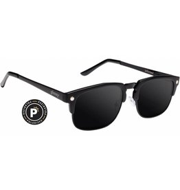 GLASSY GLASSY SUNHATERS P-ROD MATTE BLACK