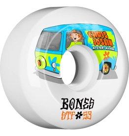 BONES BONES STF PRO JOSLIN SHAGGY 53MM V5