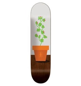 GIRL GIRL SKATEBOARDS RICK MCCRANK - HOUSE PLANT