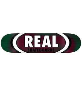 REAL REAL TIE DYE OVAL 8.25
