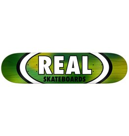 REAL REAL TIE DYE OVAL 8.5