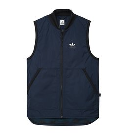 ADIDAS ADIDAS MEADE LIGHT VEST NAVY