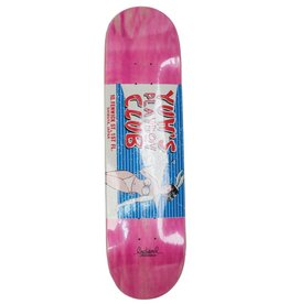 Lost soul Skateboards LOST SOUL YUH PLAYBOY 8.25