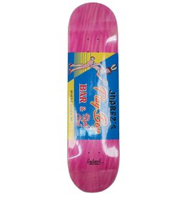 Lost soul Skateboards LOST SOUL IRVING JUAREZ PLAYBOY 8.25