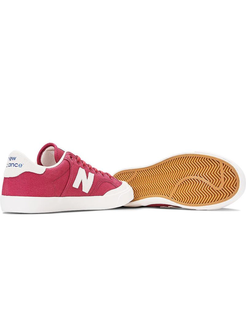NB NUMERIC NB NUMERIC NM212ERT CRIMSON / WHITE