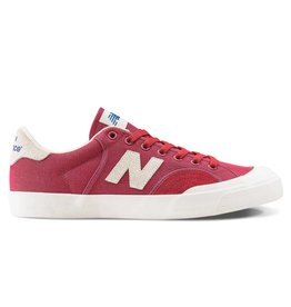 NB NUMERIC NB NUMERIC NM212ERT CRIMSON / WHITE !!!SALE!!!