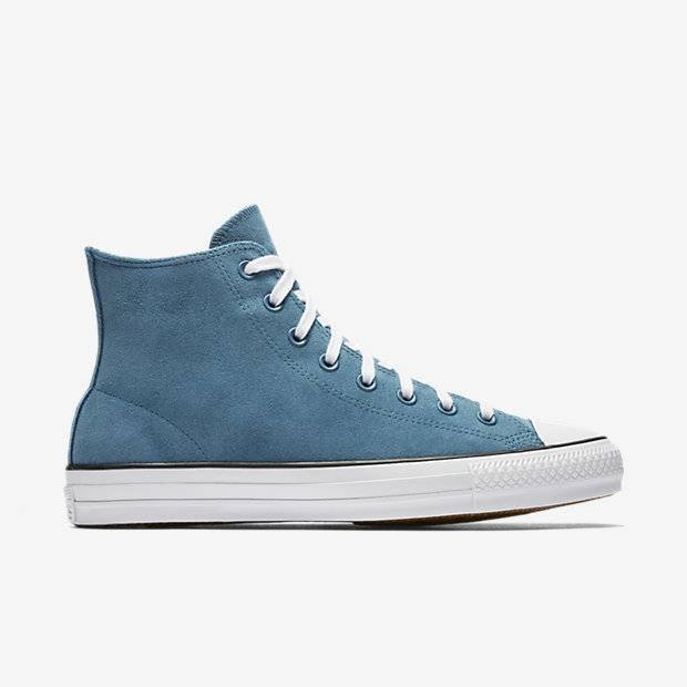 converse suede high tops