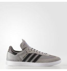 ADIDAS ADIDAS SAMBA ADV SOLID GREY / CORE BLACK /