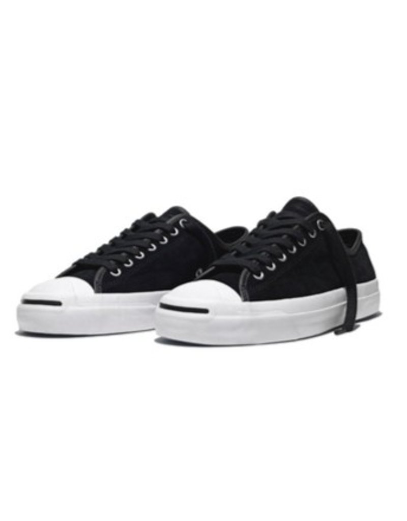 Converse Converse Jack Purcell X Polar Skate Co Black