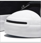 CONVERSE CONVERSE JACK PURCELL X POLAR SKATE CO BLACK / WHITE