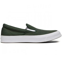 CONVERSE CONVERSE DECKSTAR PRO SLIP ON AARON HERRINGTON SHADOW FIR