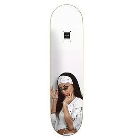 CHOCOLATE GIRL SKATEBOARDS RAVEN TERSHY MUST DIE 8.375