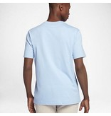 CONVERSE CONVERSE X POLAR SKATE CO JACK PURCELL T-SHIRT LT BLUE