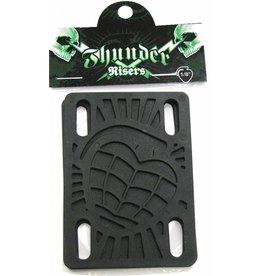 THUNDER THUNDER 1/8TH RISER PAD BLACK