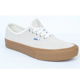 bc140f8adc VANS VANS AUTHENTIC PRO CLASSIC WHITE   LIGHT GUM