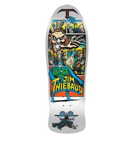 "SANTA CRUZ SMA JIM THIEBAUD ""JOKER"" REISSUE 10.0 X 30.5"