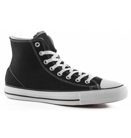 CONVERSE CONVERSE CHUCK TAYLOR ALL-STAR PRO BLACK / BLACK / WHITE