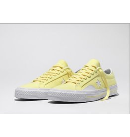 CONVERSE CONVERSE X CHOCOLATE KENNY ANDERSON ONE STAR PRO OX YELLOW / DAYS AHEAD