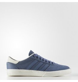 ADIDAS ADIDAS LUCAS PREMIERE TECH BLUE INK / OFF WHITE