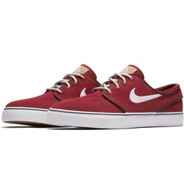 NIKE SB ZOOM JANOSKI OG RED EARTH / WHITE / BROWN GUM
