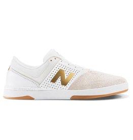 NB NUMERIC NB NUMERIC PJ LADD 533 V2 WHITE / GOLD