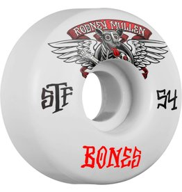 BONES BONES STF PRO MULLEN WINGED MUTT 54MM V1