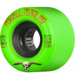 POWELL - PERALTA POWELL PERALTA G-SLIDES 56MM GREEN