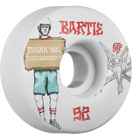 BONES BONES STF PRO BARTIE THANK YOU V1 52MM