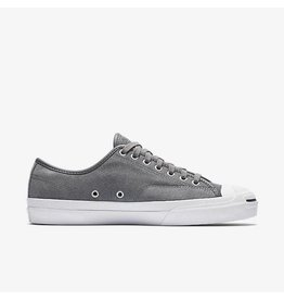 CONVERSE CONVERSE JACK PURCELL PRO SUEDE THUNDER / WHITE