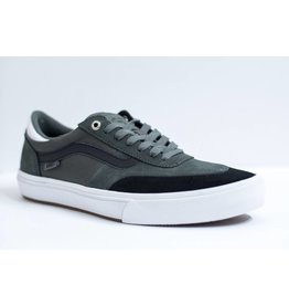 VANS VANS GILBERT CROCKETT PRO 2 GUNMETAL / BLACK / WHITE