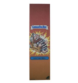 MOB MOB X GPK GRAPHIC GRIPTAPE - ELECTRIC BILL