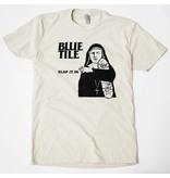 BLUETILE BLUETILE SLAP IT IN RMX T-SHIRT SAND / BLACK