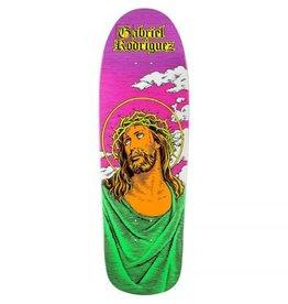 101 HERITAGE 101 GABRIEL RODRIGUEZ JESUS REISSUE NEON 9.875