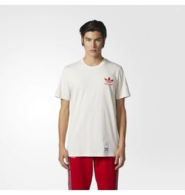 ADIDAS ADIDAS X ALLTIMERS TEE OFF WHITE