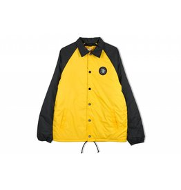 VANS VANS X NORTH FACE TORREY MTE JACKET YELLOW / BLACK