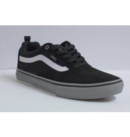 VANS VANS KYLE WALKER PRO BLACK / FROST GRAY / WHITE