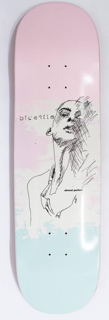 """BLUETILE BLUETILE X H. A. THOMAS """"ALMOST PERFECT"""""""