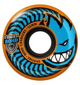 SPITFIRE SPITFIRE 80HD CHARGER CONICAL 58MM