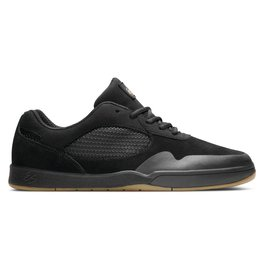 ES SWIFT BLACK / BLACK / GUM