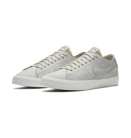 NIKE SB BLAZER LOW DECONSTRUCTED LIGHT BONE / KHAKI