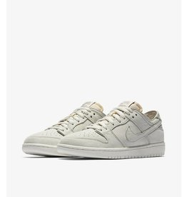 NIKE SB DUNK LOW PRO DECONSTRUCTED LIGHT BONE / SUMMIT WHITE / KHAKI