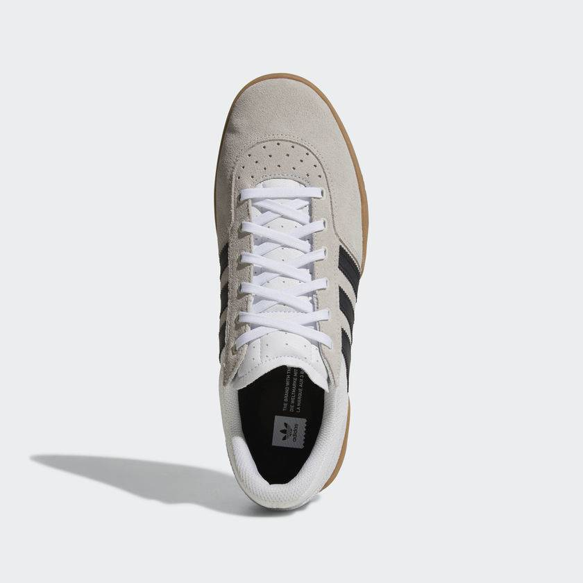 ADIDAS ADIDAS CITY CUP RUNNING WHITE / CORE BLACK