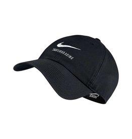 NIKE SB HERITAGE 86 CAP BLACK / BLACK / WHITE